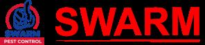Swarm Pest Control Brisbane Logo
